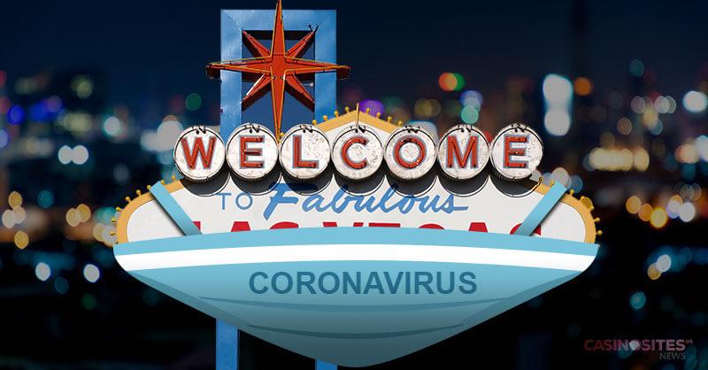 Las Vegas brands rocked by Coronavirus