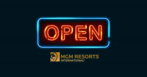 MGM Announces Plans to Reopen The Mirage on August 27