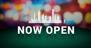 New York Casinos Finally Reopen after Six-Month Hiatus