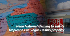 Penn National Gaming Furloughs 26,000 Employees and Nevada Stays Closed