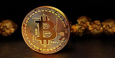 Using bitcoin at real money casinos.