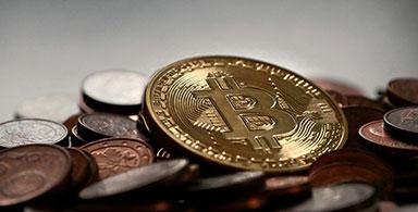 Bitcoin at Online Casinos.