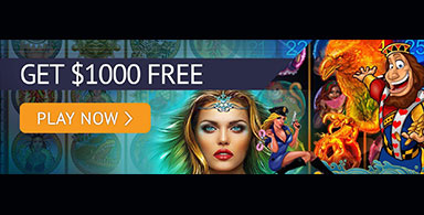 Spin Palace's promotional offers.