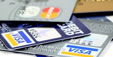 Debit and Credit Cards at Online Casinos.