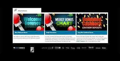 SlotoCash promotions.
