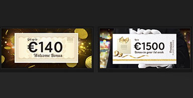 Type of roulette bonuses for new players