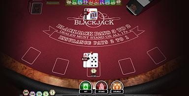 The Best Online Blackjack Games