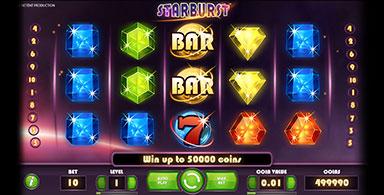 Free spin slots at online casinos.