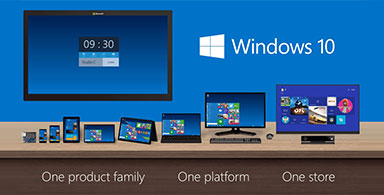 Windows devices.