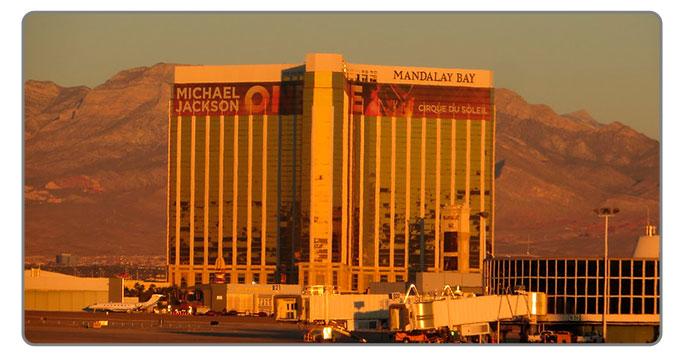 Image of Mandalay Bay Resort and Casino - High Roller Casino