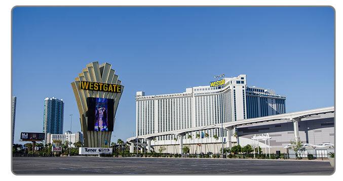 Westgate Las Vegas Resort and Casino - High Roller Casino