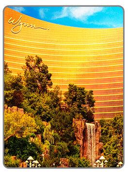 Image of Wynn Resort and Casino - High Roller Casino