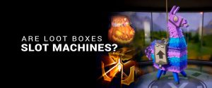 Loot Boxes: Are They the Slot Machines of the Gaming World?