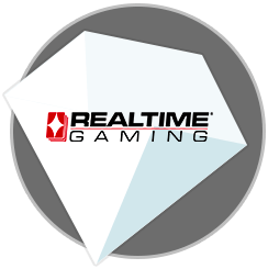 Badge Software RTG Logo