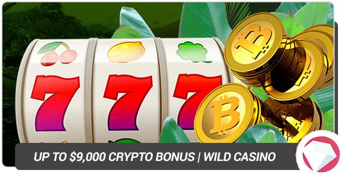 Best Ethereum Casino Bonus WIld Casino