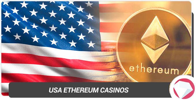 Best Ethereum Casinos USA