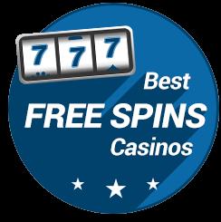 Best Free Spins Bonus Online Casinos