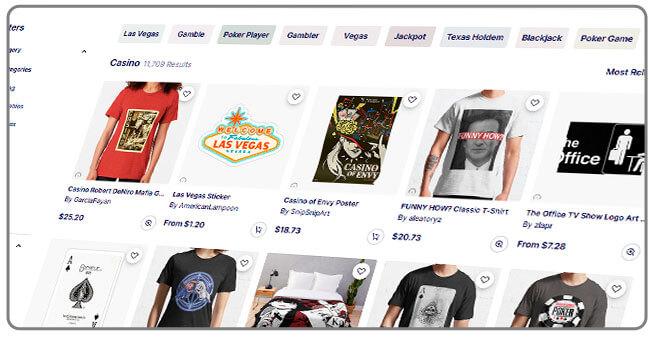 Best Gifts for Casino Lovers - Casino Merchandise