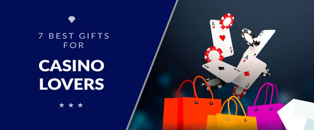 7 Best Gifts for Casino Lovers
