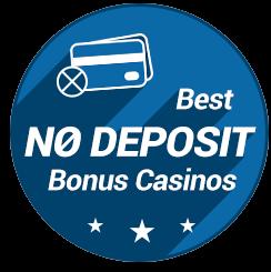 Best No Deposit Bonus Online Casinos
