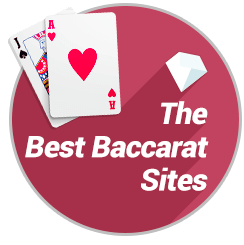 Best Real Money Baccarat Badge