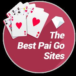 Best Real Money Pai Gow Poker Badge