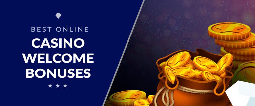 Best US Online Casino Welcome Bonuses