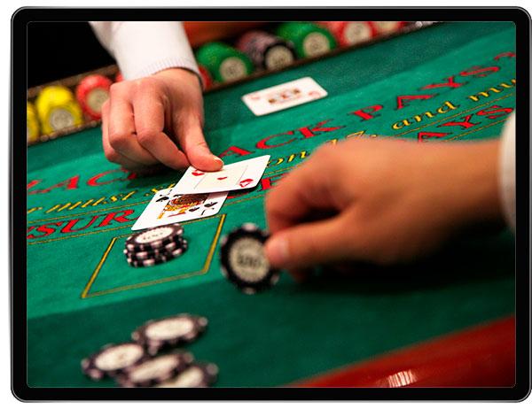 Blackjack Adult Card Game
