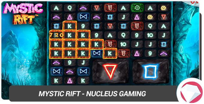 Mystic Rift Nucleus Gaming