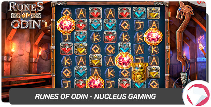 Runes of Odin Nucleus Gaming