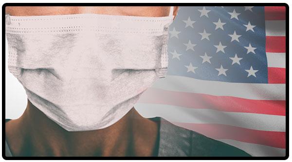 Coronavirus in the US
