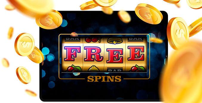 No deposit free spins bonuses
