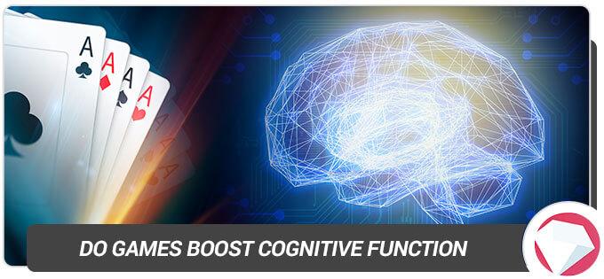 do casino games improve brain function