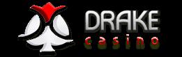 Drake Casino Review Logo
