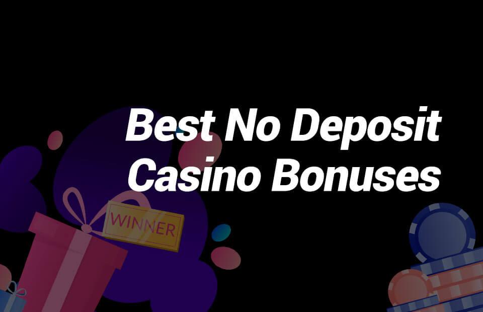 No Deposit Casinos Us