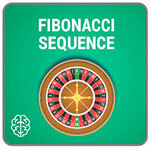 Fibonacci Strategy Icon