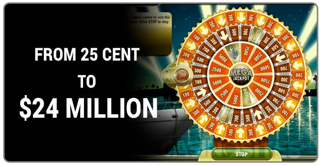 Image of Finnish player wins $24 Million Online casino