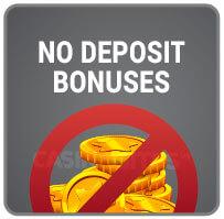 No Deposit Bonus Icon