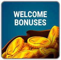 Welcome Bonus Icon