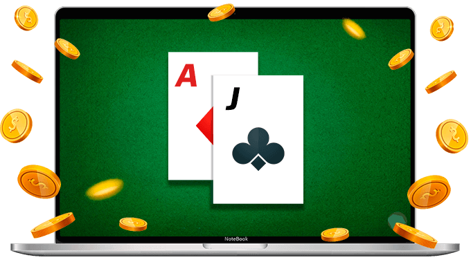 How to play online blackjack for real money