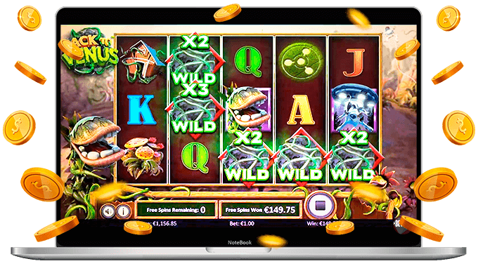 how to win more at online slots