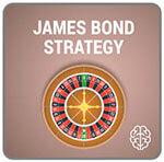 James Bond Strategy Icon