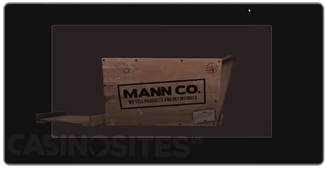 Image of Team Fortress 2 Loot Crate Opening