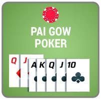 Pai Gow Poker Icon