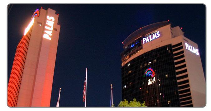 Image of Palms Casino and Resort - High Roller Casino