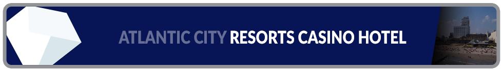 Image of Resorts Hotel & Casino in Atlantic City