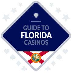Casinos in Florida Badge