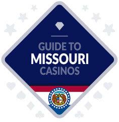 Top Casino State in the USA Missouri
