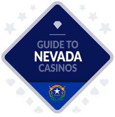 Top Casino States Nevada
