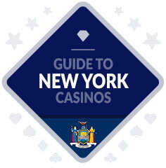 Top Gambling State in the US New York
